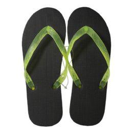 72 Units of Unisex Flip Flops - Flip Flops Unisex Size XL - Men's Flip Flops and Sandals