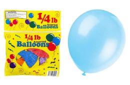60 Units of Balloons (1/4 Lb.) - Water Balloons