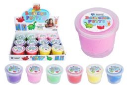 60 Units of Bounce Putty - Slime & Squishees