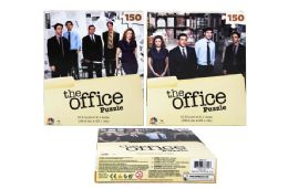 36 Units of The Office Jigsaw Puzzle - Puzzles