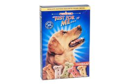 36 Units of JUST FOR ME DOG TREATS - Pet Chew Sticks and Rawhide