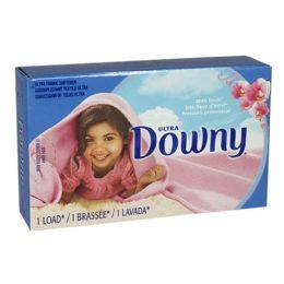 156 Units of Fabric Softener - Downy Fabric Softener 0.85 Oz. - Laundry Detergent