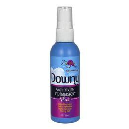 48 Units of Wrinkle Releaser - Downy Wrinkle Releaser 3 Oz. - Laundry Detergent