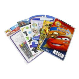 96 Units of Activity Books - Coloring & Activity Books