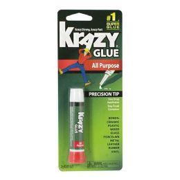 72 Units of Krazy Glue - 0.07 oz. - Glue Office and School