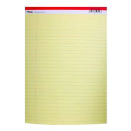 48 Units of Legal Pad 50 Pages - Note Books & Writing Pads