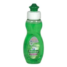 72 Units of Palmolive Dishwashing Liquid 3 oz. - Cleaning Products