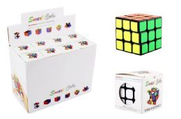 48 Units of Classic Smart Cube - Educational Toys