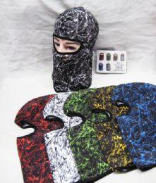 48 Units of Face Mask, Summer Cooling Neck Gaiter - Face Mask
