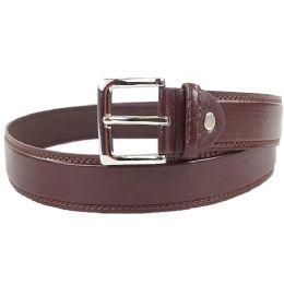 36 Units of Mixed Size Men Belt - Mens Belts