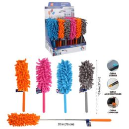48 Units of Extendable Duster - Dusters
