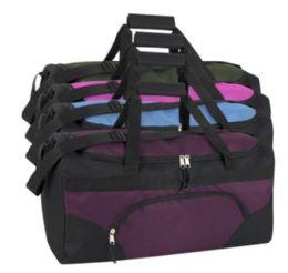 24 Units of 22 Inch Duffel Bags- ASST - Duffel Bags