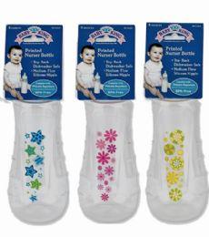 96 Units of Baby BottlE-8 Oz Side Grip - Baby Bottles
