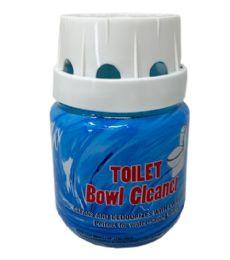 72 Units of 8oz Toilet Bowl Cleaner - Toilet Brush