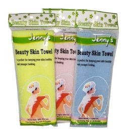 144 Units of Jenny Beauty Cloth Shower Skin - Shower Caps
