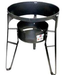 2 Units of Burner Stand - BBQ supplies