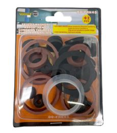 36 Units of 42 Piece Faucet Repair Kit - Hardware Gear