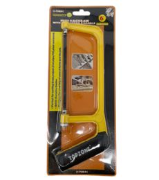 48 Units of 6 Inch Hand Saw - Saws