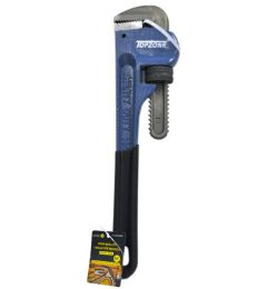 24 Units of 14 Inch Heavy Duty Pipe Wrench - Wrenches