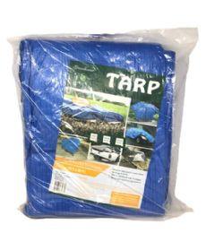 4 Units of 20x30 Blue Tarp - Tarps