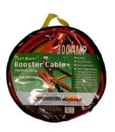 12 Units of 300 Amp Booster Cable - Cable wire
