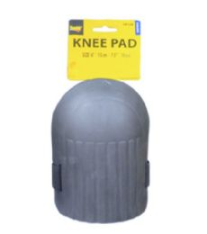 72 Units of 1 Pair Soft Foam Knee Pads - Hardware Products