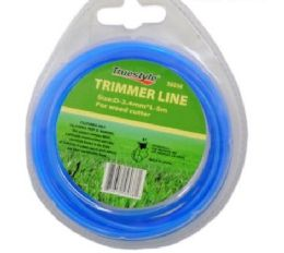 96 Units of Trimmer Line Weed Cutter Assorted Color - Garden Cleanup Aids
