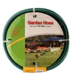 6 Units of Garden Hose - Garden Hoses and Nozzles