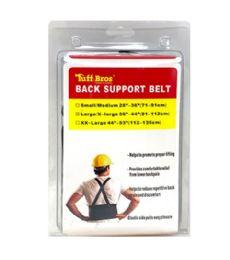 12 Units of Support Belt Large-XLarge - Support Belts