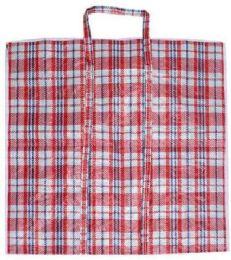 48 Units of Laundry Bag Jumbo - Laundry Baskets & Hampers