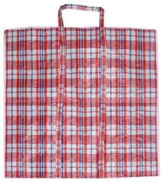 48 Units of Laundry Bag Xlarge 29x11x25 Inches - Laundry Baskets & Hampers