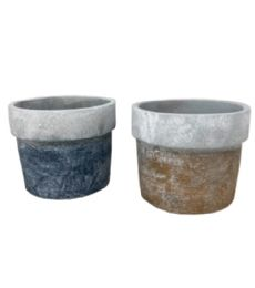 48 Units of Flower Pot 4 Inch - Garden Planters and Pots