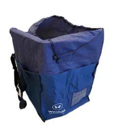 50 Units of Washio Laundry Bag 46x42x40 - Laundry Baskets & Hampers