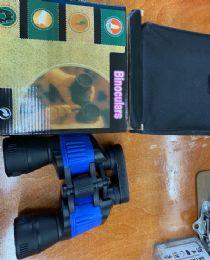 24 Units of Binoculars Heavy Weight Strong Power - Binoculars & Compasses