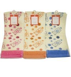 72 Units of Kids Towels - Kitchen Towels