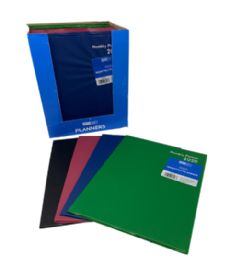 96 Units of 2020 Weekly Planner Professional - Planners & Journals