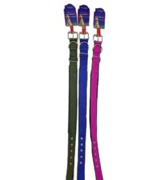 72 Units of Large Collar With Cushion - Pet Collars and Leashes