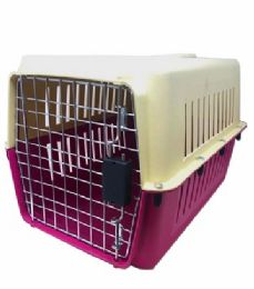 6 Units of Travel Dog Kennel - Pet Grooming Supplies