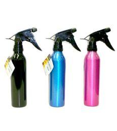 48 Units of 300 Ml Aluminum Spray Bottle - Spray Bottles