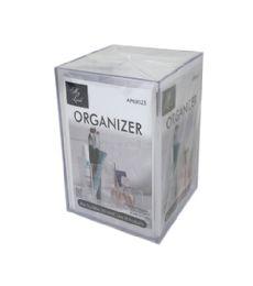 96 Units of Plastic Clear Organizer - Storage & Organization
