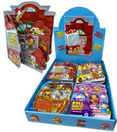 72 Units of Story Books - Coloring & Activity Books