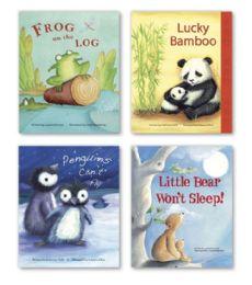 24 Units of Children's Books Assorted - Books