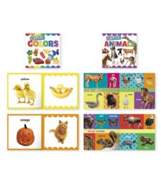 72 Units of Baby Board Books - Coloring & Activity Books