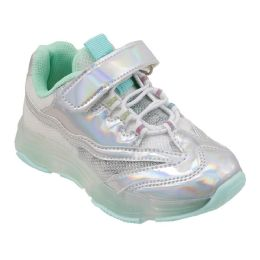 12 Units of Boys Sneaker - Girls Sneakers