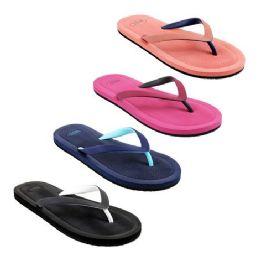 48 Units of Womens Sandals - Women's Flip Flops