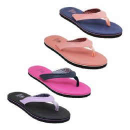 48 Units of Women's Bubble Slide - Women's Sandals