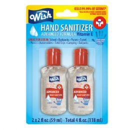 48 Units of 8 oz Hand Sanitizer - Hand Sanitizer