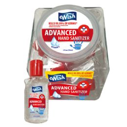 72 Units of 2oz Hand Sanitizer - Hand Sanitizer