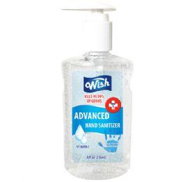 36 Units of 8oz Hand Sanitizer - Hand Sanitizer
