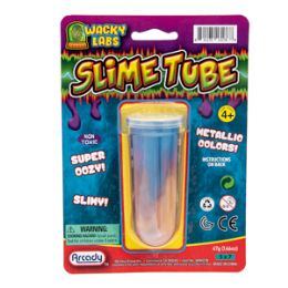 72 Units of Slime Tube - Slime & Squishees